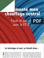 Guide Du Chauffage en PER
