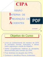 CIPA CURSO