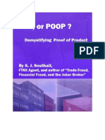 Pop or Poop, bible 3