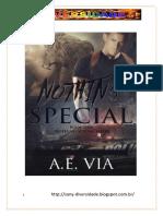 A. E. via - Nothing Special 01 - Nada Especial.pdf