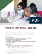 Plano Area 2020 FINAL