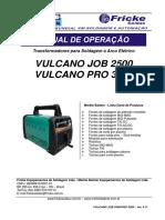Vulcano Jobpro