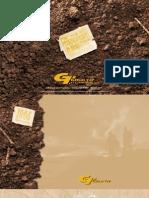 Gold Tip 2006 catalog