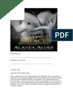 Alana Alder - 11.My Solance