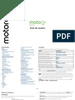 Manual Moto G6 Plus UG