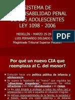 LEY DE INFANCIA Y ADOLECENCIA (2)