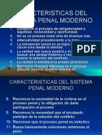 Acuerdos Previos y Durante el Juicio (2)
