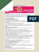 Moreton Bay Multicultural Newsletter March 2011