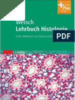 Ulrich Welsch-lehrbuch Histologie (2010)