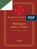 Meditações sobre o Pater