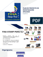1 -PROYECTO  LOGISTICA