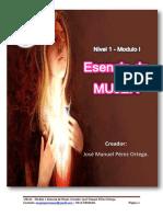 1 Nivel Modulo I - Esencia de Mujer