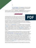 DEFINICION DE FINANZAS