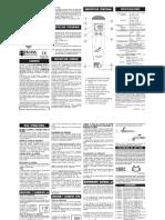 Manual Uso HI 98129-98130