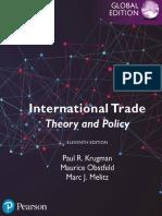 Krugman, Paul R - International Trade[001-100].en.es