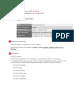 Ficha de Trabajo 1 - Entorno (2021-1)