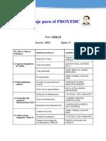 Fichaje Del Proyedc Trilce