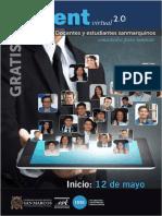 brochure iTalent virtual 2020-