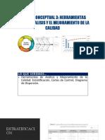 Estratificación Cartas de Control y Dispersión
