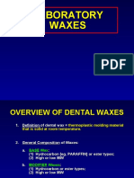 Wax-PPT