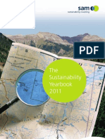 SAM Sustainability Yearbook 2011