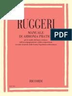 Marco Ruggeri Manuale Di Armonia Pratica (1)