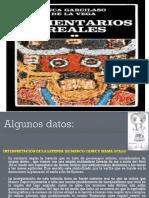 ETAPAS HISTORIA INCA
