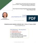 Prof. Enri Damanhuri-SampahSpesifik