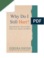 WhyDoIStillHurt E BOOK FILE DeboraWayne Gift