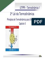 Slides11_2a Lei Da Termodinamica - Parte III
