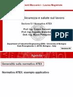 Impianti Meccanici M_modulo 5.1_ATEX v08