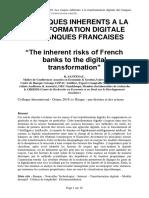 https___www.revue-rms Risques transformation digitale des banques