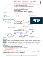 Exploration de la médullosurrénale Dosage des catécholamines et de leurs métabolites