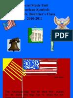 American Symbol 10-11 Kid Pix
