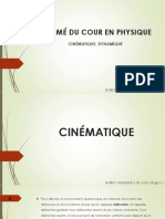resume_physique