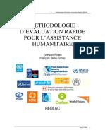 Methodologie Rapide Evaluation French