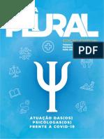 Revista Plural v1n1 1 Agosto 2020(2)