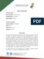 Ictericia Caso Clinico (1)