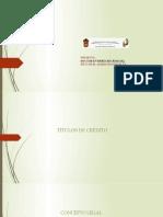 Titulos de Credito Pagarc3a9 Letra de Cambio y Cheque