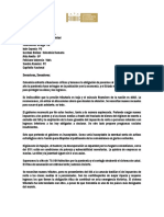 Bancada Tributaria, propuesta Iván Marulanda