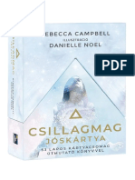 Rebecca Campbell - CSILLAGMAG JÓSKÁRTYA