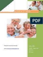 UFCD 3553 Saúde Mental Índice
