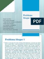 Problema bloque 2