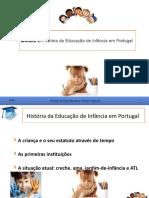 História Da Educação 2