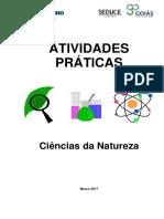 Prática de Laboratório - Módulo II