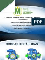 Clase Bombas-hidraulicas
