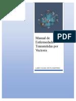 Manual de Enfermedades Transmitidas Por Vectores