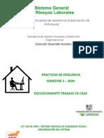 InduccPractExcelencia2020 2 Ssst
