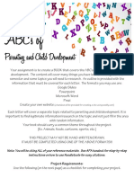 Kellie McGinnis - Copy of ABC's of Parenting and Child Development