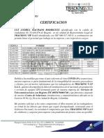 CERTIFICACION LIBRE MOVILIDAD ABRIL 2021